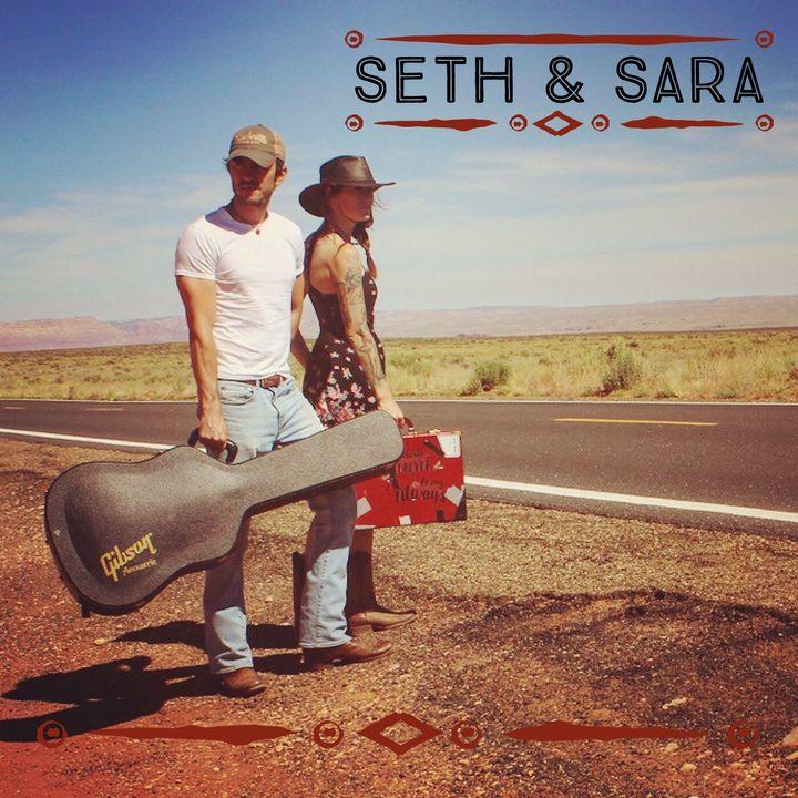 Oklawaha Brewing Presents: Seth & Sara